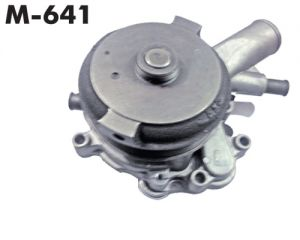 MAHINDRA CAR Water Pump