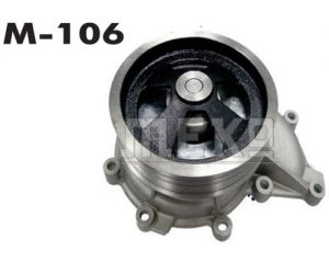 Scania HCV Water Pump
