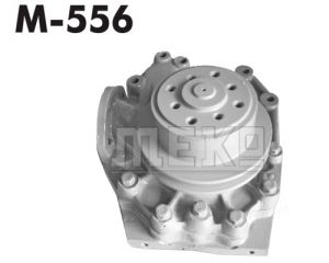 JCB HCV Water Pump