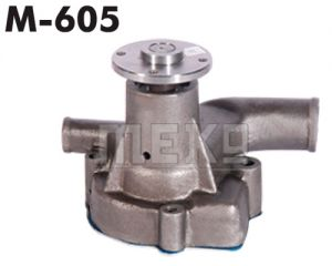 NISSAN LCV Water Pump