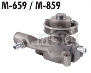Mahindra LCV Water Pump